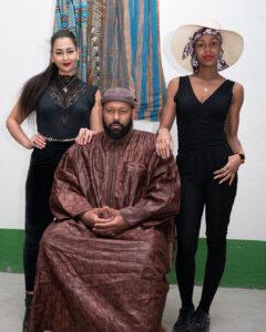 c Kwami Tendar